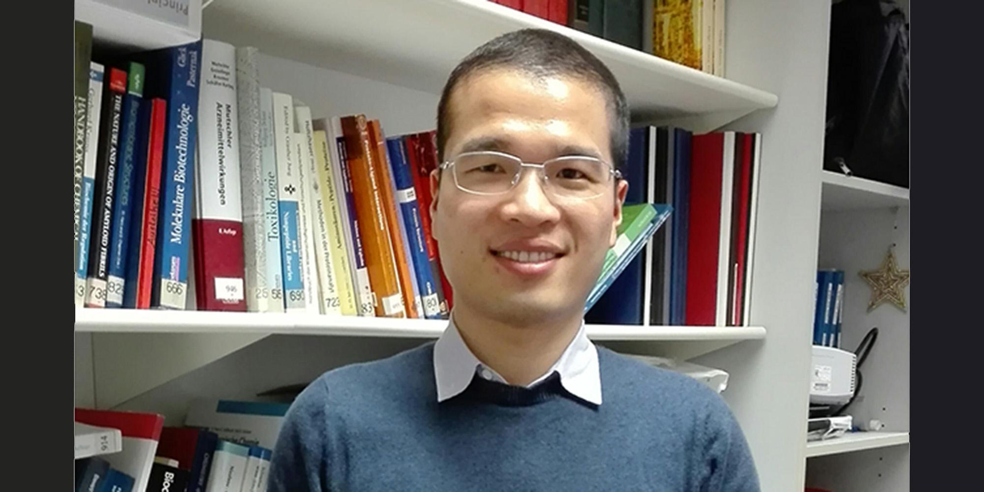 Dr Wenyi Li