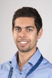 Dr James Fernando