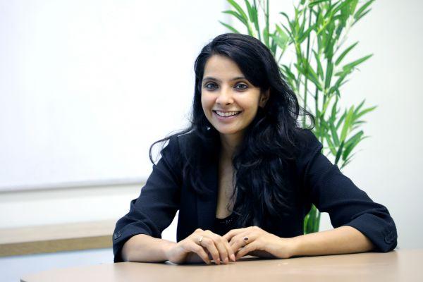 Dr Gareema Prasad