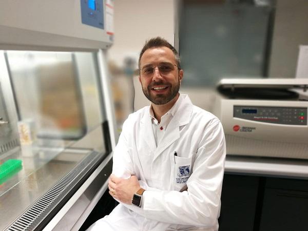 Dr Antonio Celentano
